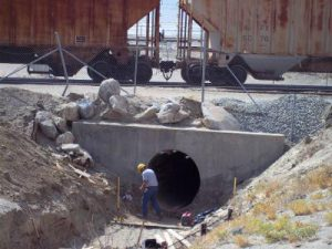 Underground Tunneling | Boring Contractors