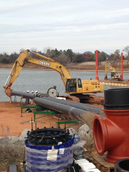 Horizontal Directional Drilling North Carolina